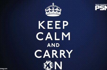 psm3 - keep calm, playstation, psm3, ps