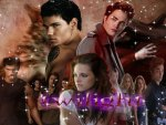 tribute to twilight