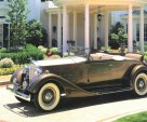 1934 packard eight roadster