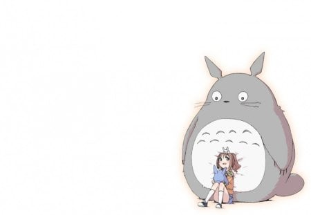 ~My Neighbor Totoro~