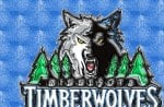 Glass Timber wolf