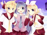 Vocaloid Friend