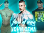John Cena the Face of WWE.