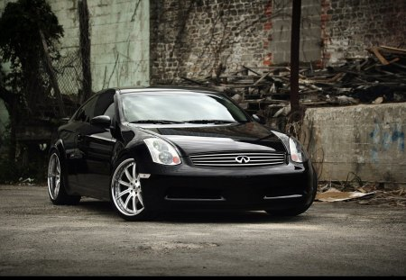 Untitled Wallpaper - g35, infiniti, nice looking infiniti, 2007