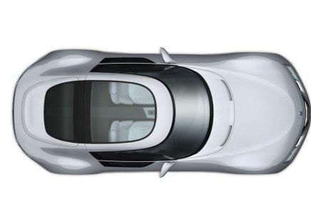 Saab Aero X Concept 2006 - saab, concept, x, aero, 2006