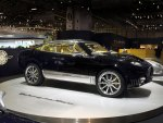 Spyker D12 Peking To Paris 2006