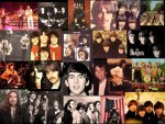 Beatles Collage