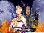 john cena vs undertaker wrestlmania 30