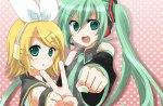 ~Rin & Hatsune~