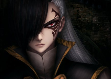 Rogue Cheney Other Anime Background Wallpapers On Desktop Nexus