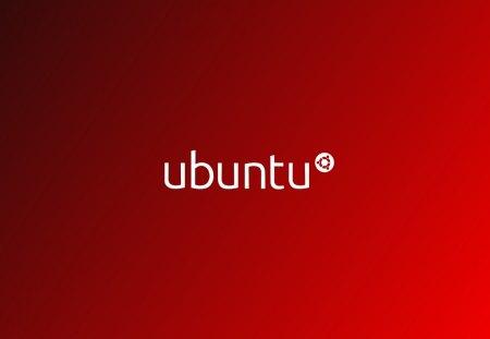 Simply Red Ubuntu Wallpaper 19201080