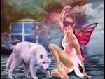 **Angel Ballet and the Wolf**