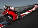 Red Ducati Sebastian fadi carnaby