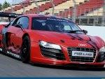 Audi R8 Race