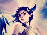 Fantasy Zodiac ~ Aries