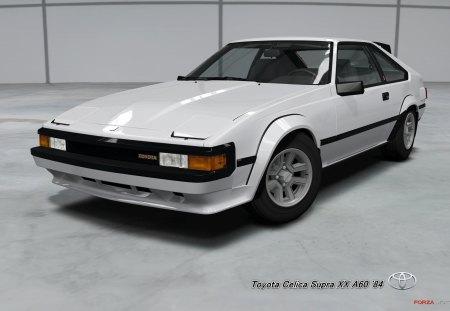 Toyota Celica Supra XX A60 U002784