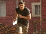 Taylor Lautner as Jacob Black