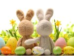 ♥ Happy and Blessed Easter, my friends! ♥