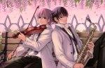 Musician Boys