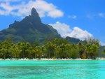 Bora Bora French Polynesia South Pacific Oceania