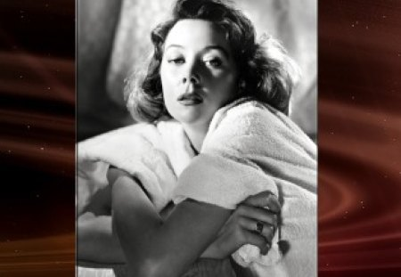 Gloria Grahame02 - cobweb, song of the thinman, Gloria Grahame, crossfire
