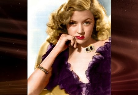 Gloria Grahame06 - cobweb, song of the thinman, Gloria Grahame, crossfire