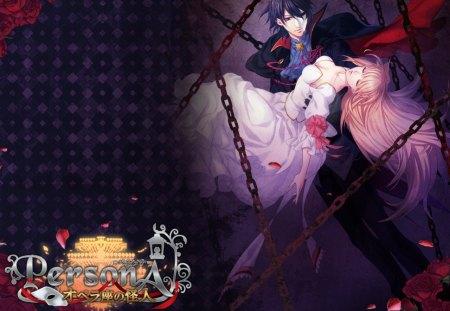 The Phantom Of The Opera Other Anime Background Wallpapers On Desktop Nexus Image 1413236