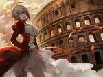 Saber Nero