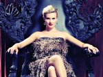 Maggie Grace Jones as Irina