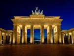 Brandenburg Gate, Berlin