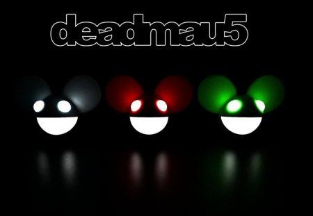 Deadmau5 Wallpaper - Music