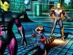 Marvel Vs Capcom 3: SS, RR, & Nova