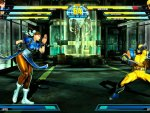 Marvel vs Capcom 3: Chun-li & Wolverine