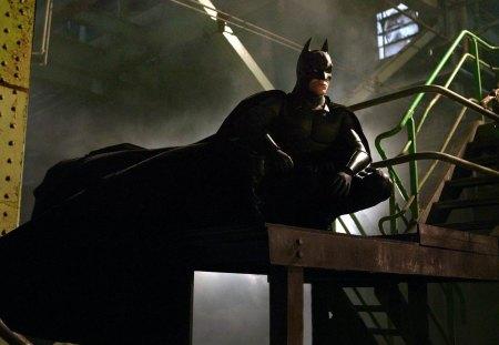 Batman Begins Actors People Background Wallpapers On