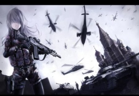 despliegue - chica, cathedral, ejercito, armed, helicopteros, armada, san basilio, army, camouflage, camuflage, tank, tanque, city, long hair, catedral, war, armas, impresionante, weapons, pelo largo, moscu, girl, ciudad, helicopters, awesome, guerra