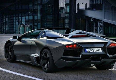 Lamborghini Reventon Spyder Lamborghini Cars Background