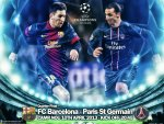 FC Barcelona - Paris Saint-Germain