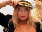 Erika Eleniak - Dressed As Captain