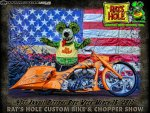 2013 Rat's Hole Custom Bike Show