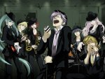 Vocaloid Jazz Band