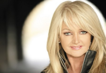 Bonnie Tyler - Beautiful Face