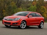 Saturn Astra XR 3-Door 2007