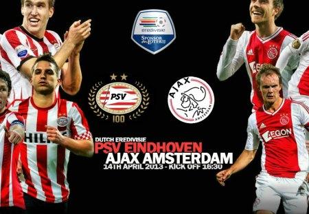 Psv Eindhoven Ajax