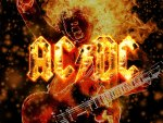 acdc band wallpaper