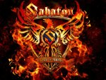 Sabaton Coat Of Arms