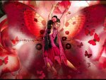 ~Red Butterfly to Dancing~