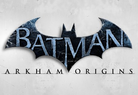 Batman Arkham Origins - Arkham Origins, Dark Knight, Batman, Bat