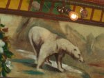 Carousel Polar Bear