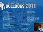 Bulldogs,Draw,2011,NRL