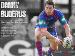 Danny,Buderus,Newcastle,Knights